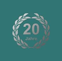 20Year jubilee